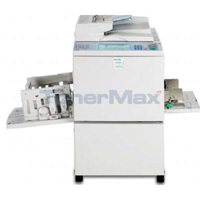Ricoh CopyPrinter DX6346